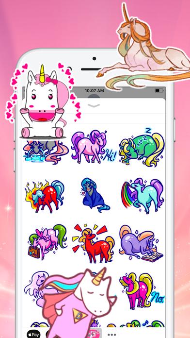 Pony + screenshot three