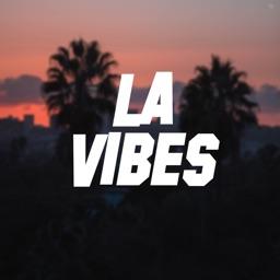 LA Vibes: Interactive Game