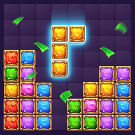 Lucky Puzzle: Block Game