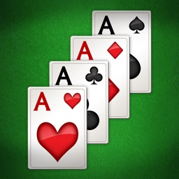 Vegas Solitaire: Classic Cards
