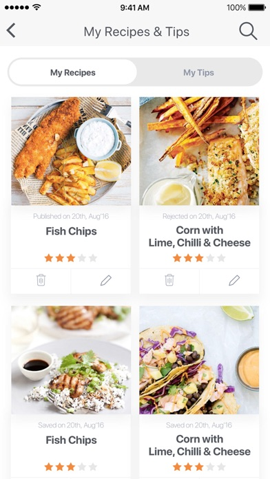 Spencer's Grocery & FashionScreenshot of 8