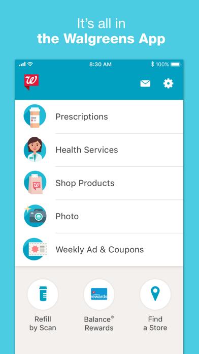 download Walgreens apps 2