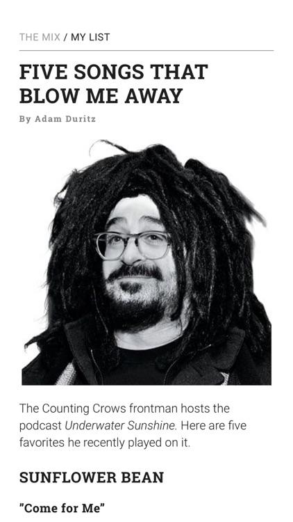 Rolling Stone Magazine screenshot-6