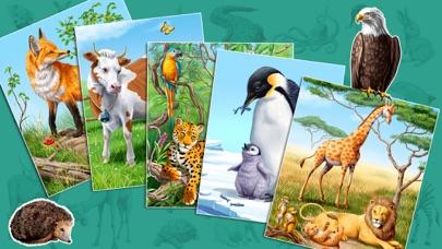 Kids games & Toddler games 2-4 screenshot two