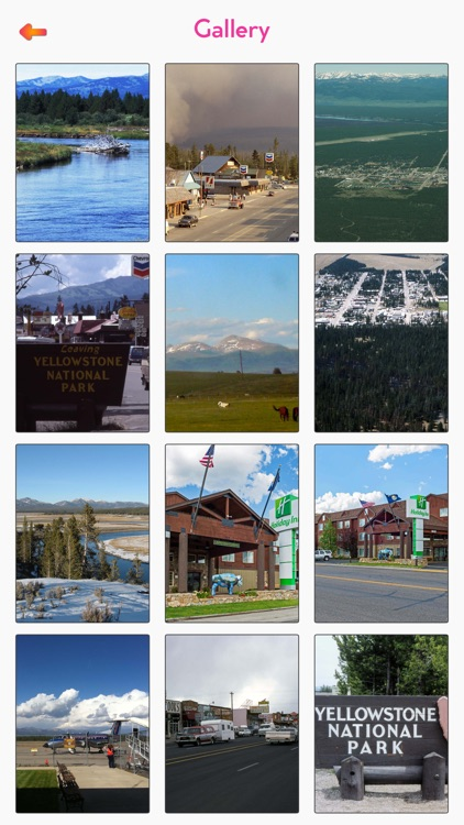 West Yellowstone Tourism Guide screenshot-3