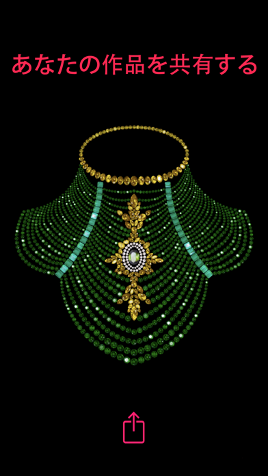 Dazzly - ダイヤモンドアート。 番号による色のおすすめ画像4