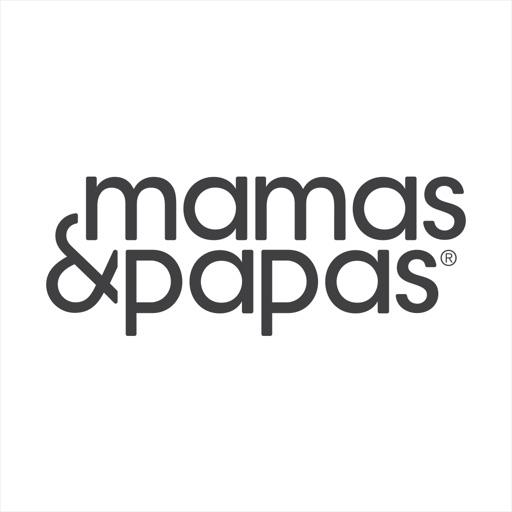 Mamas & Papas ماماز وباباز
