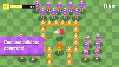 Zombie Football! screenshot 10