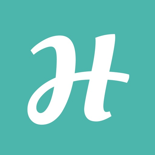 Haip - Anonymous Candid Feed iOS App