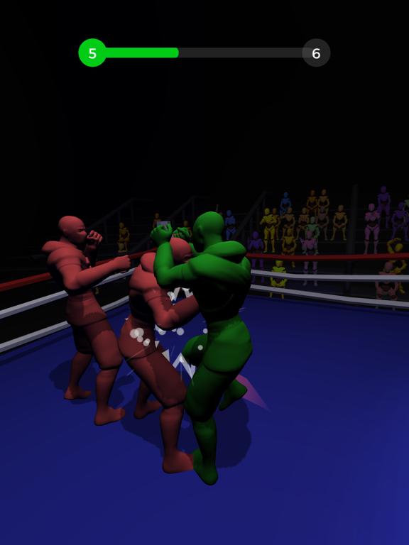 Kung Fu Brawl screenshot 12