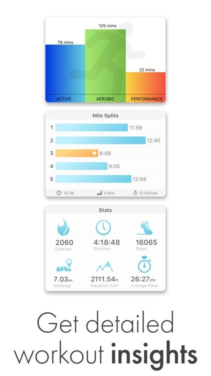 PK Rewards Workout Tracker screenshot-5