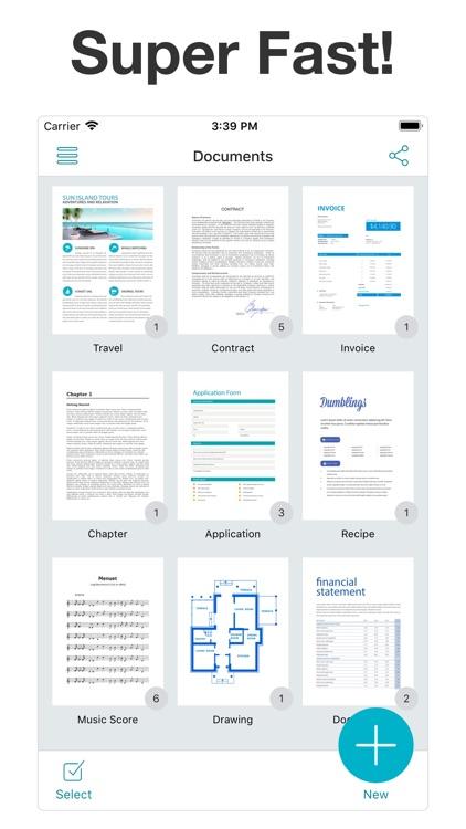 Scan App + screenshot-3