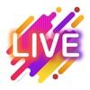 LiveLiveLive-ビデオ通話