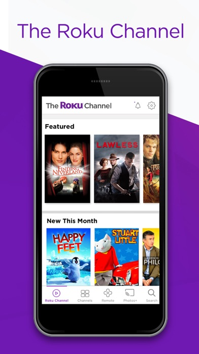 download Roku apps 2