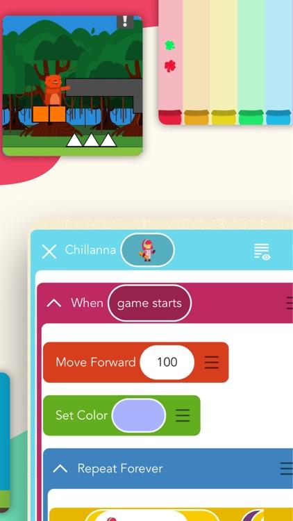 Hopscotch-Programming for kids