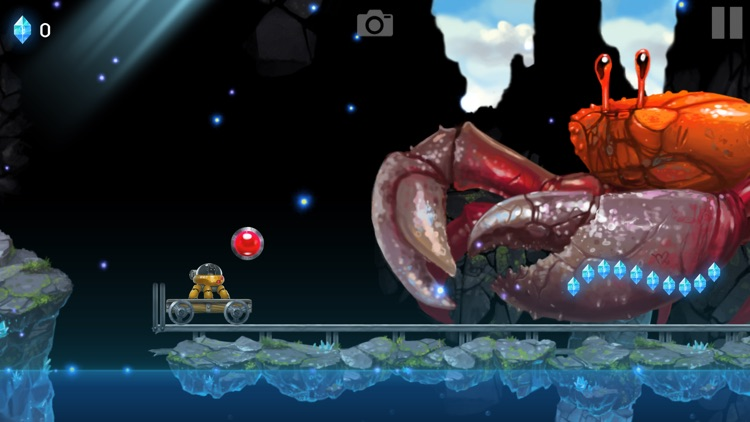 WonderCat Adventures screenshot-0