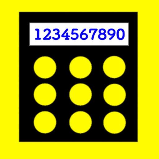 複数計算デキる電卓アプリ