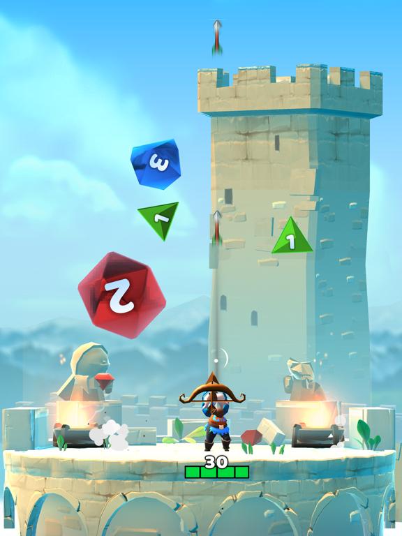 Blast Hero screenshot 5