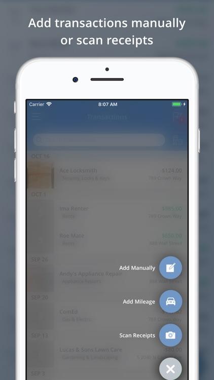Stessa: Smart Rental Manager screenshot-4