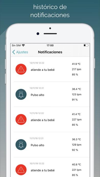Liip CareScreenshot von 4