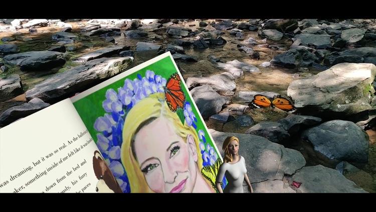 Des Dreams AR Book v.1 screenshot-5