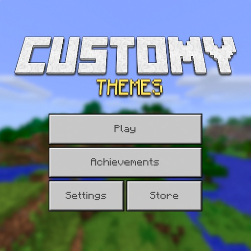 Customy Themes for Minecraft