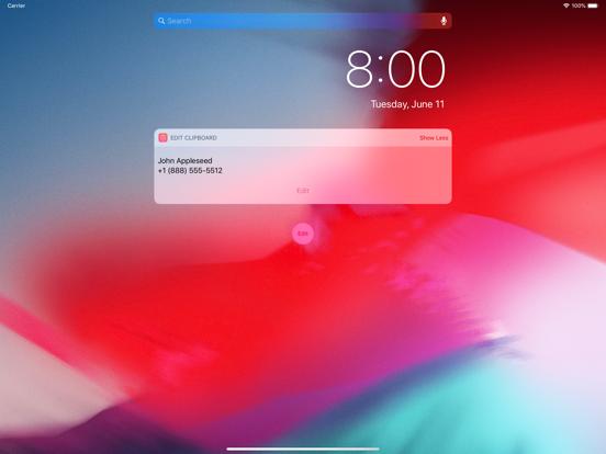 Clippy - copy, edit & share screenshot 10