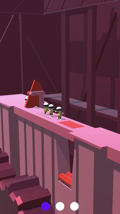 Trap Rooms 3D screenshot 2