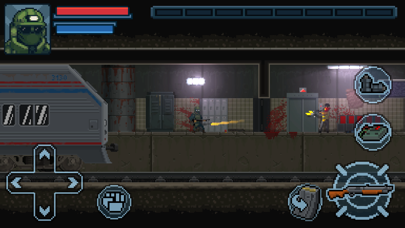Door Kickers: Action Squad screenshot 4