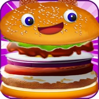 Codes for Burger fast food cooking games Hack