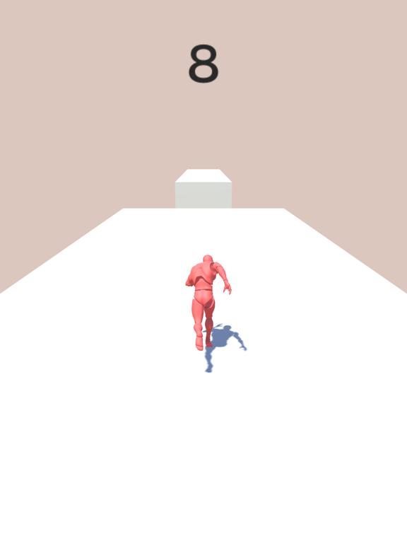Urban Race 3D screenshot 8
