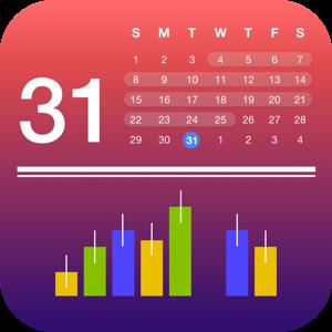 CalendarPro app