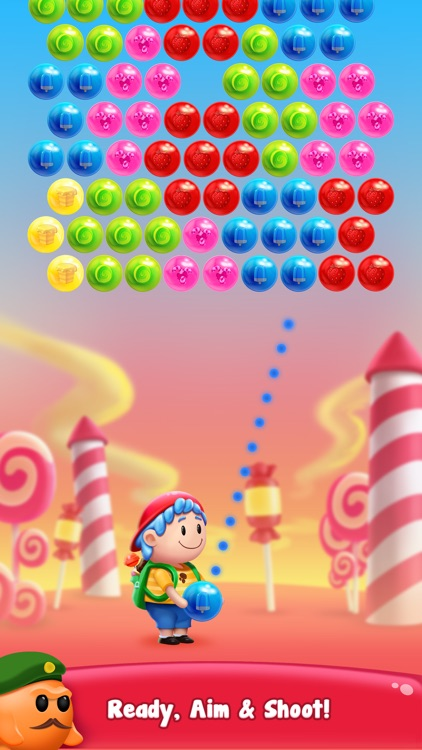 Gummy Pop screenshot-0