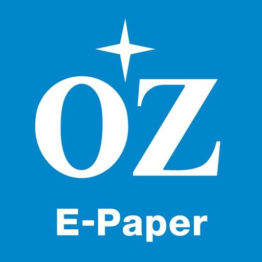 OZ E-Paper