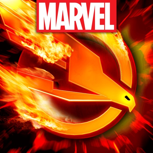 MARVEL Strike Force iOS Hack Android Mod