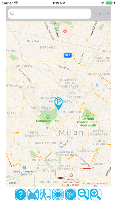 GoToMyCar screenshot 3