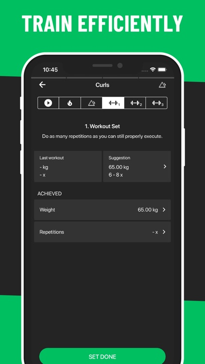 BestFit Pro: Gym Workout Plan screenshot-3