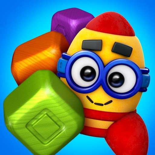 Toy Blast app logo