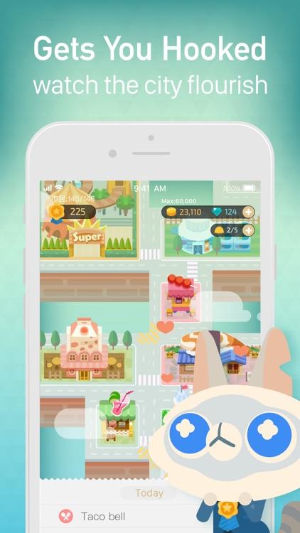 Fortune City - Expense Tracker screenshot-3