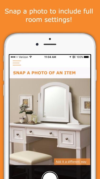IKEA Gift Registry screenshot-3