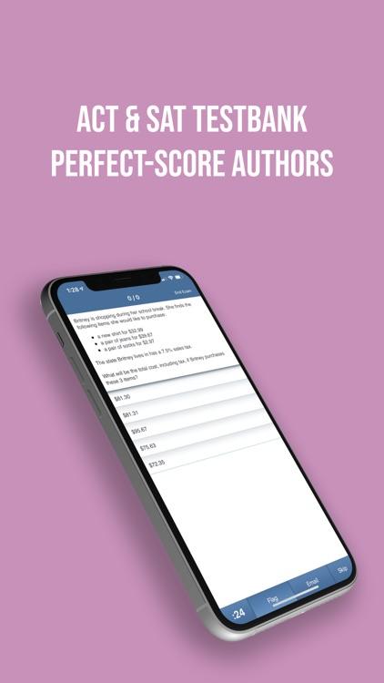 TestBank - Max Your Test Score screenshot-8