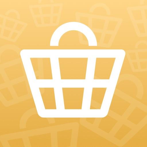 買い物リスト - 写真で楽しく買い物メモ