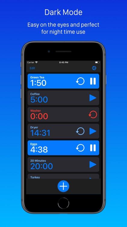Just Timers screenshot-4