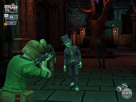 British Gangsters screenshot 8