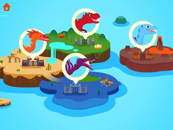 恐竜警備隊 - 子供向けゲームのおすすめ画像10
