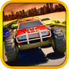 Crazy Monster Truck Smasher - GameAnax Inc.