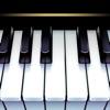 钢琴 - 钢琴键盘 - Piano