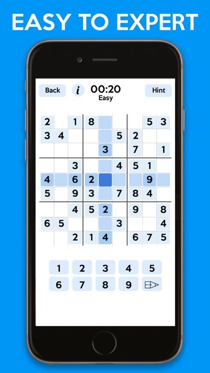Sudoku ⋆⋆