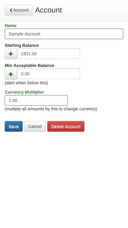 Future Balance screenshot-4