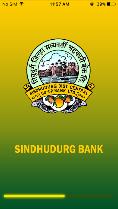 Screenshot for Sindhudurg Bank in Viet Nam App Store